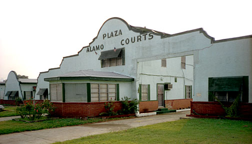 alamo casino careers