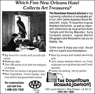 New Orleans Downtown Page 1 Of 2