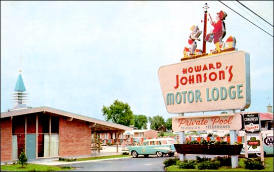 Howard Johnson S St Louis South Mo Page 1 Of 1