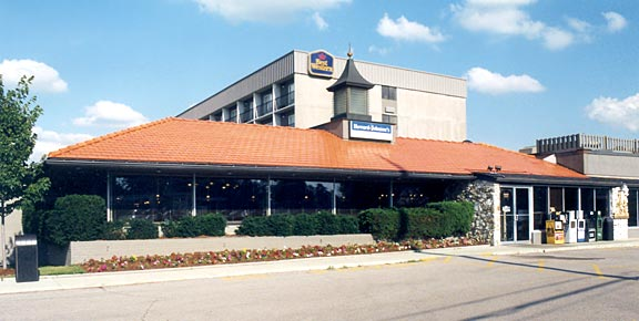 Howard Johnson S St Louis Southwest Kirkwood Mo Page