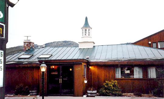 Fryeburg Maine Restaurants Best
