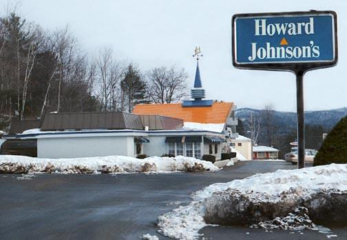 Howard Johnson S Restaurant Lake George New York