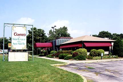 Rhode Island Warwick Restaurants