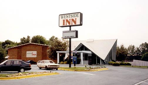 west side inn